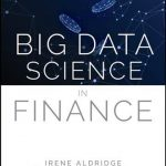 Big Data Science in Finance Book to Hit the Stores in November 2020!